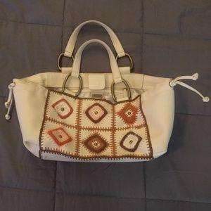 BCBGirls Vintage Handbag (Extremely Rare find!)